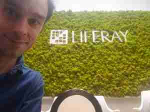 Team Building with Liferay