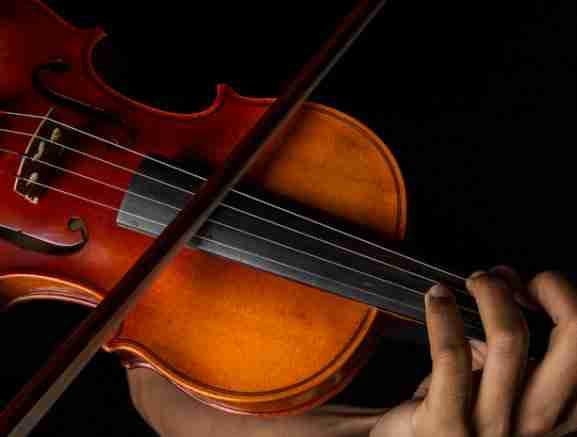 Fiddle Lessons Dublin