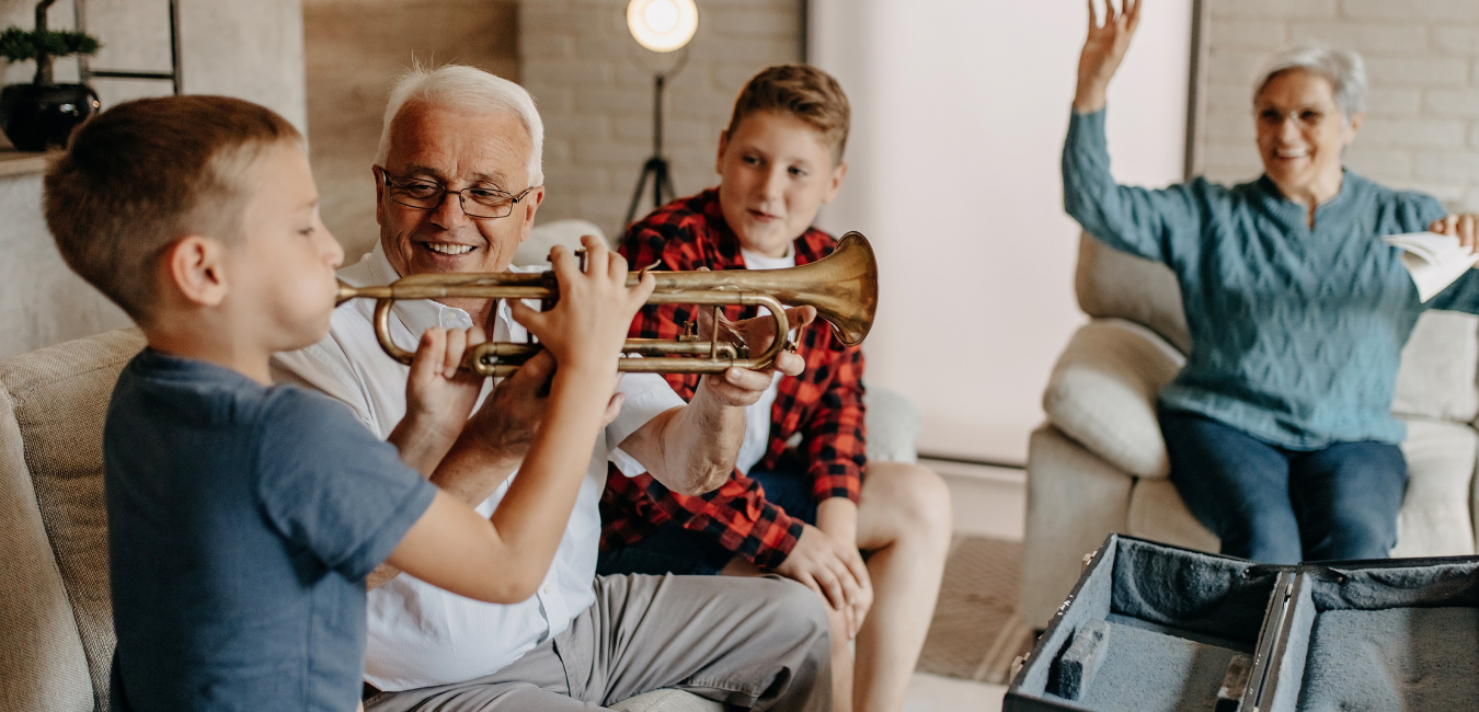 How To Help Your Child Learn An Instrument At Home