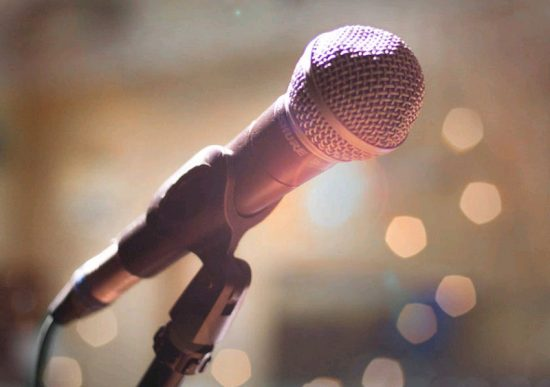 Singing Lessons Dublin